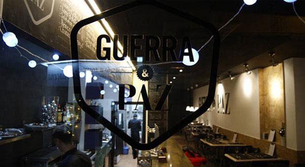 GuerrayPaz