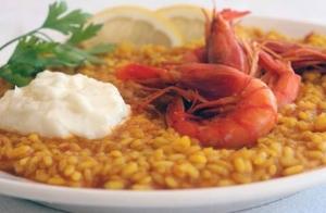 Sabor Mediterraneo con un menú especial para 2