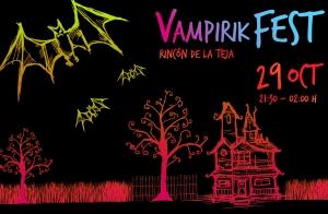 Vampirik Fest. Terroríficamente divertido
