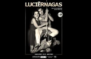 Teatro Circo Apolo, El Algar: Luciérnagas