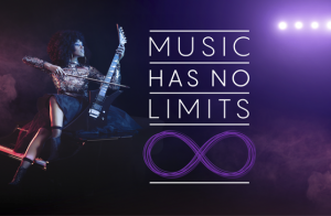 Dto: Music has No limits (Romea 10 Feb)