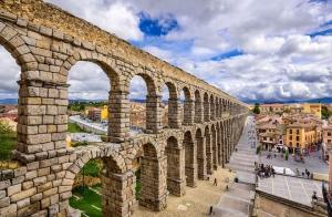Escapada a Segovia Hotel 4* + actividades