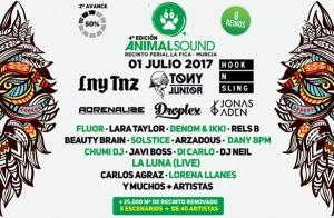 Entradas Animal Sound al mejor precio