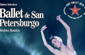 Ballet de San Petersburgo: La Bella Durmiente