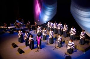 El mejor Gospel: Black Heritage Choir