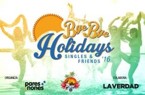 Fiesta ByeBye Holidays en Thai Beach