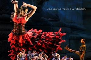 Descuento: Carmen vs Carmen (25 de nov.)