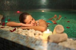 Relax y más te esperan en Spa Cartagnova.