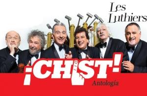 Les Luthiers en Murcia (7 nov)