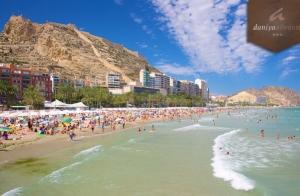 Escapada a Alicante 1 o 2 noches con desayuno