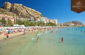 Escapada relax a Alicante ciudad