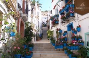 Alicante: escapada relax con masaje opcional