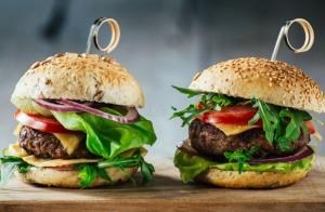 Menú burger Angus en San Pedro y el Pilar