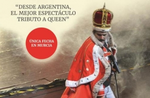 Doctor Queen en Murcia (10 feb.)