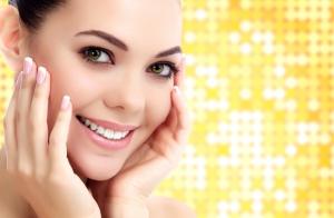 Estética facial de lujo: renovación celular