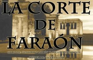 Descuento: La corte de Faraón (21 abr)