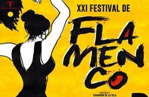 XXI Festival flamenco San Pedro