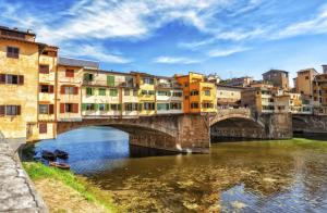 Viaje: Florencia 4 ó 3 días con vuelo y hotel incluido.