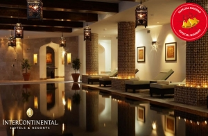 Circuito SPA en InterContinental 5*
