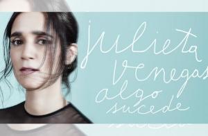 Julieta Venegas en concierto en Cartagena