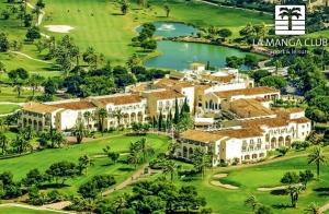 Hotel Príncipe Felipe 5* y spa VIP