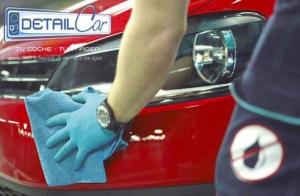 Tu coche como nuevo con limpieza en Murcia