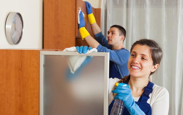 4 u 8 horas de limpieza profesional a domicilio por 29 - Limpieza de hogar por horas ...