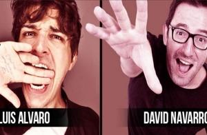 David Navarro y Luis Álvaro (2 mar)
