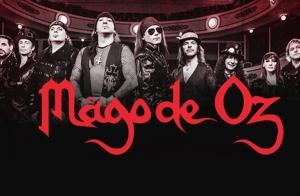 Mägo de Oz en Murcia (22 de octubre)