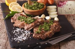 Malena Restobar: auténtico menú argentino