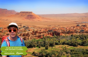 Marruecos: viaje de aventura en Semana Santa
