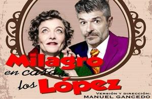 Milagro en casa de los López (10 dic.)