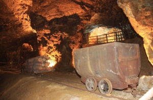 Visita el Parque Minero de La Unión