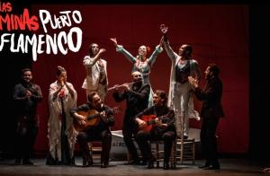 Gira Las Minas Puerto Flamenco Tour (26 nov)