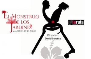Teatro clásico: El monstruo de los jardines