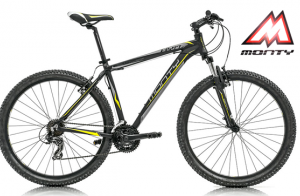 Bicicleta de montaña MONTY KY17