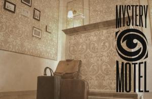 Mystery Motel: escape room