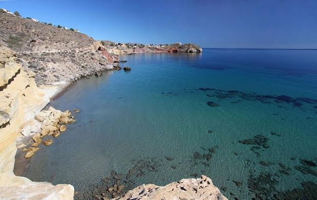 Hotel Playa Grande Murcia