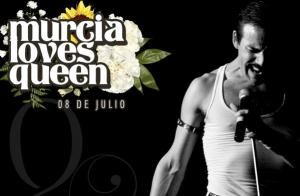 El mejor Tributo a Queen, en Murcia