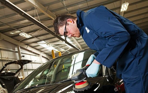 Reparaci n chapa y pintura para tu coche descuento 63 - Oferta pintura interior ...
