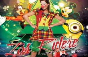 Musical infantil de Navidad en Murcia