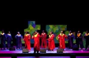 South Carolina Gospel Chorale (14 dic.)