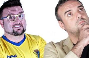 Toni Rodríguez y Paco Calavera (23 mar)