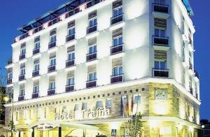 2 noches en San Pedro Hotel Traíña 4*
