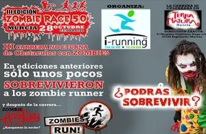 Zombie Race Murcia (28 de octubre)