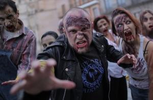 Survival Zombie especial Halloween